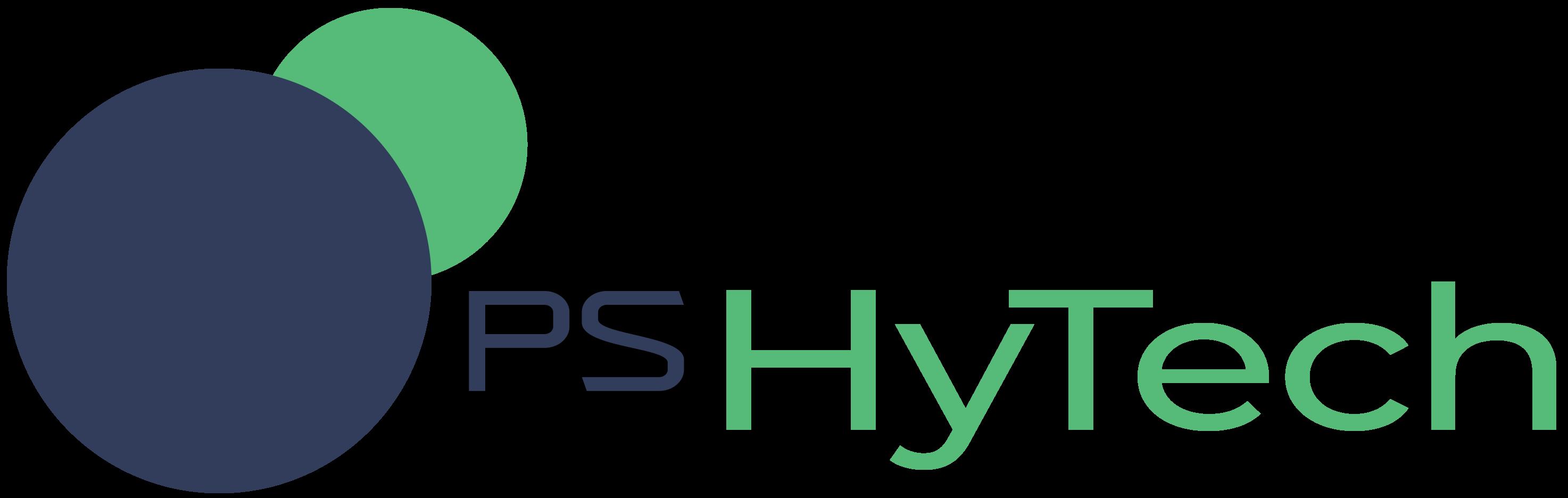 High Tech von PS HyTech: Drucktanks und Speichersysteme für Wasserstoff