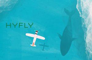 """HYFLY ist eine Kooperation, die umweltfreundliches Fliegen """"Made in Germany"""" macht"""