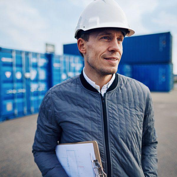 Energie aus dem Container - Kompakte Wasserstoff-Erzeuger und Transportsysteme für Hydrogen